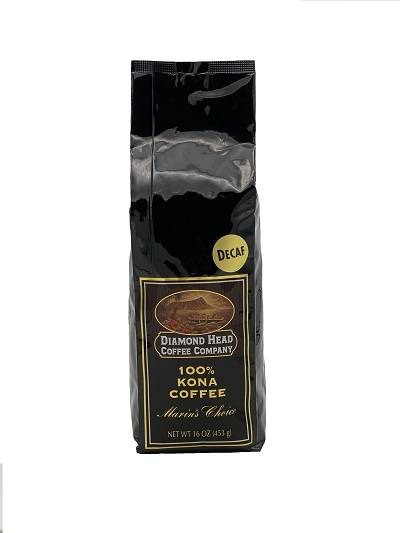 Product Image for Coffee Decaf, 16 oz